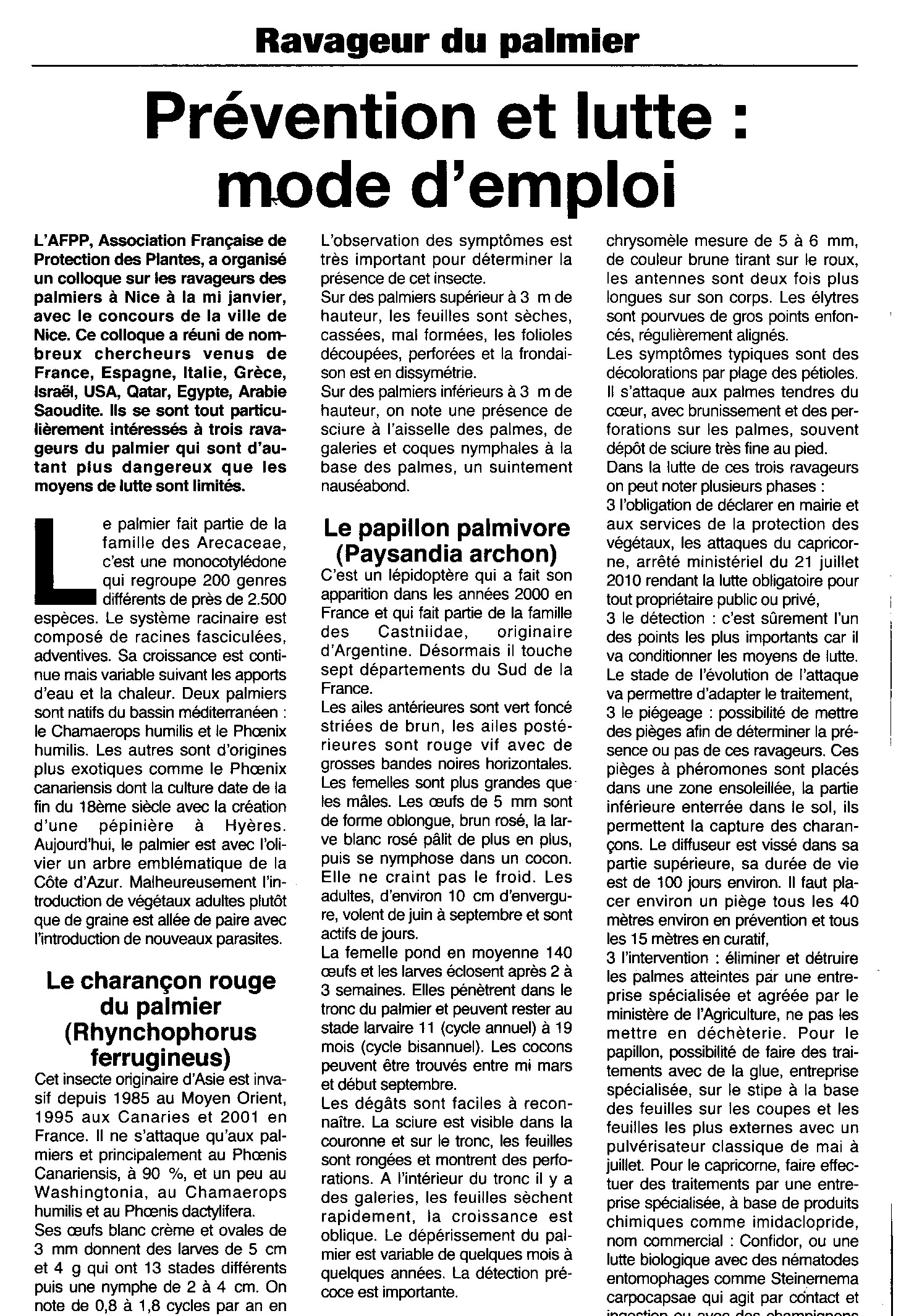 Pays Varois 31-1-2013