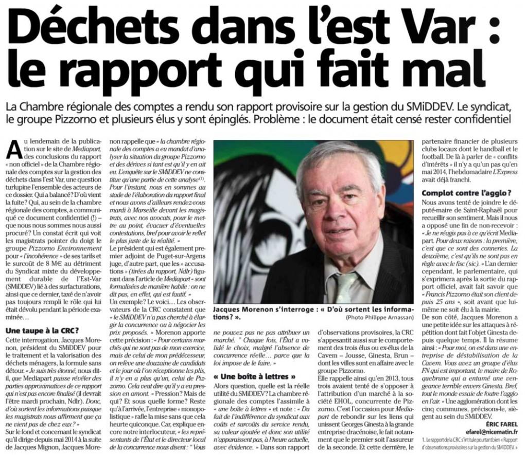 VM 17-04-2015 Rapport Ch. Rég des Comptes
